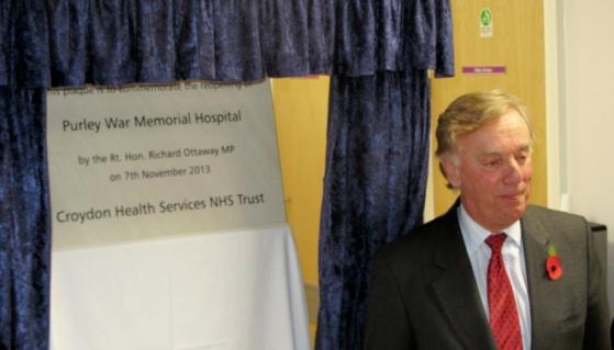 croydon university hospital nhs trust